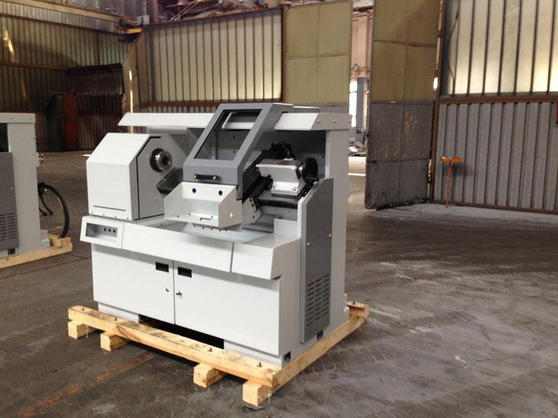 svn machine